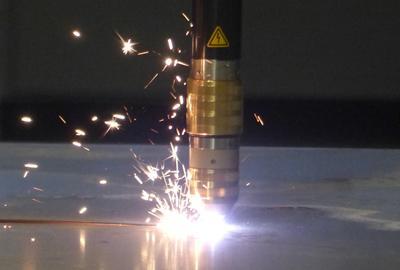 Laser-/ Plasmabearbeitung